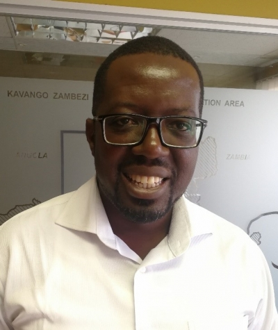 KAZA TFCA appoints a new Executive Director